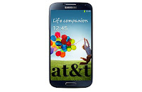 AT&T: prices and pre-orders for a Samsung Galaxy S4
