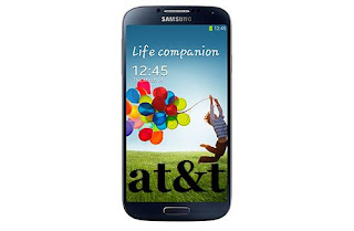 At&T brings Samsung Galaxy S4 at $199 starting price