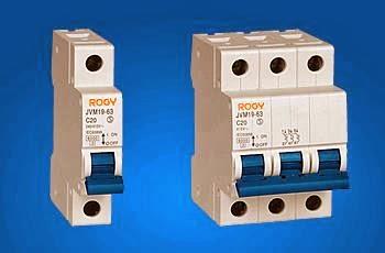 Beberapa Alat Perangkat Pengaman Listrik-giga watt