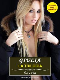 Giulia La trilogia