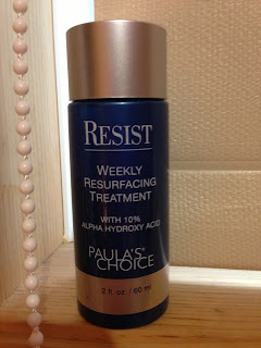 Paula's Choice Weekly Resurfacing Treatment 10%AHA