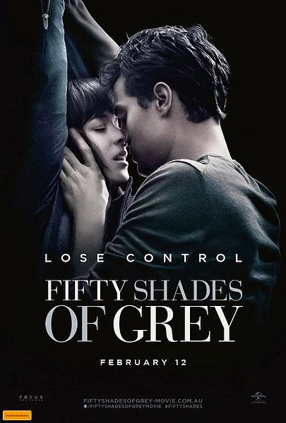 Fifty Shades of Grey :: Issız Adam Amerika'da