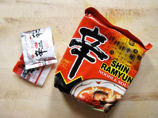 Instant Rice Korean Korean Instant Noodles