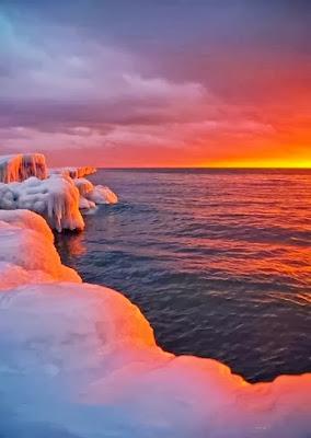 Artic Ice