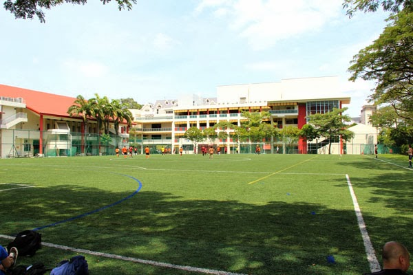 New Launch Condos near Crescent Girls School