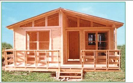 Casas prefabricadas romy casas de campo prefabricados - Casas prefabricadas de diseno precios ...