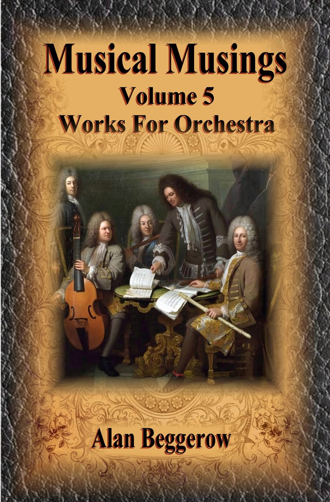 Musical Musings Volume 5