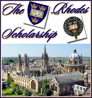 Rhodes Scholarship 2012: Requirement, Application & Wiki
