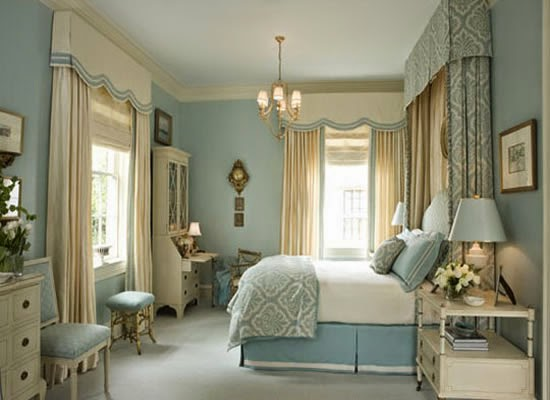 The Couples Spot 5 Ways To Create The Romantic Bedroom Of