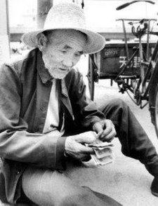 Bai Fang Li, Tukang Becak Teladan