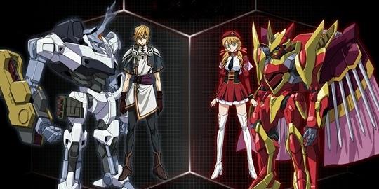Code Geass : Oz the Reflection 02, Shigeru Morita, Toujou Chika, Monthly Comp Ace, Manga, Actu Manga,