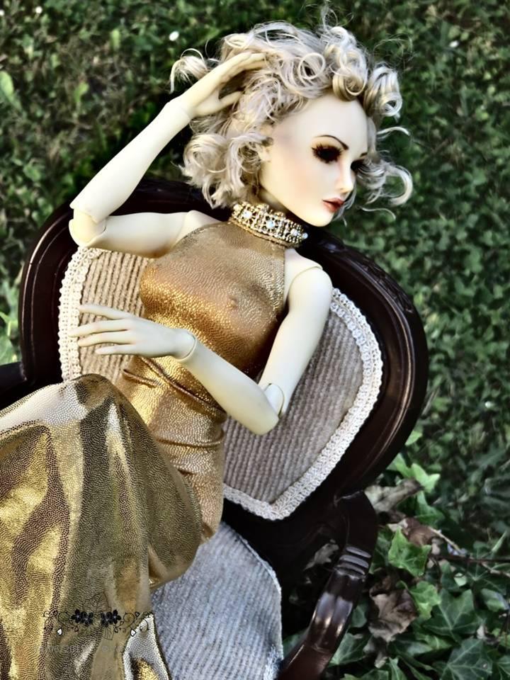 Dolls d'Artistes & others: Calie, Bonbon rose - Page 6 Diapositive41
