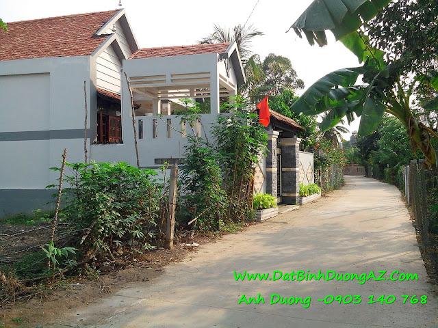 bán đất phường phú thọ tdm bd, ban dat phuong phu tho tdm bd