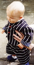 Smart Suit for a 9 Month Old