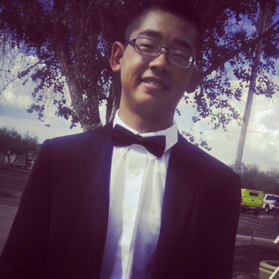 David, 17
