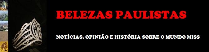 Belezas Paulistas