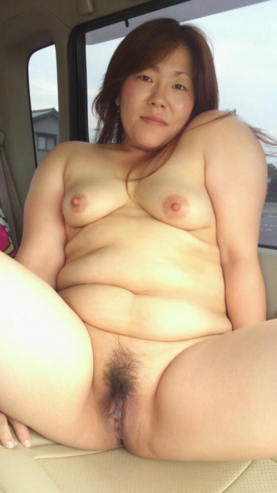 little chubby but lovely japanese wife misaki s triple belly