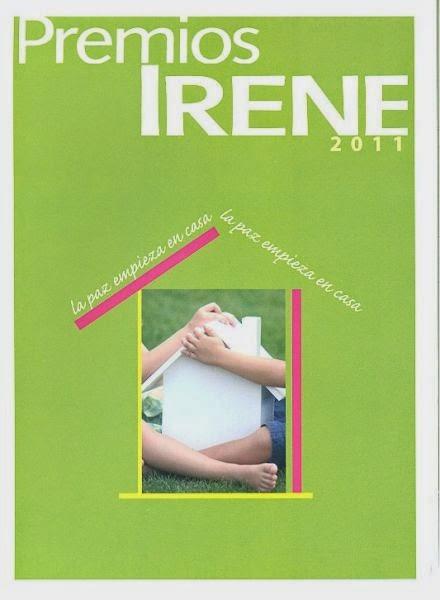 3er Premio Nacional IRENE