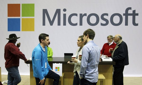 Microsoft becomes latest victim of Cyberattack