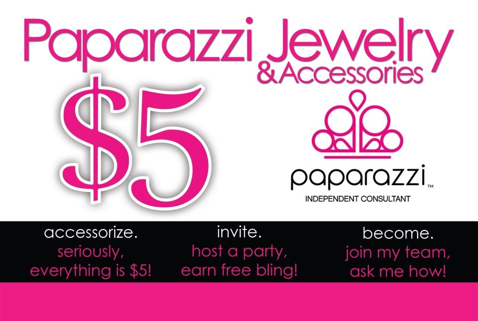 Paparazzi Accessories and Jewelry $5 00
