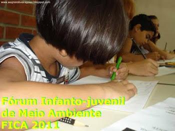 Fórum Infanto-juvenil de M.A.