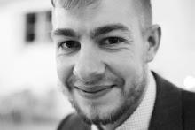 Følg Mathias i det store cykelløb 2016 Belgien-Tyrkiet