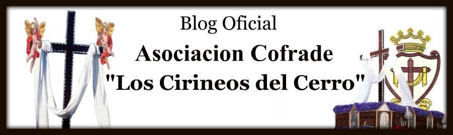 """Asociación Cofrade """"Los Cirineos del Cerro"""""""