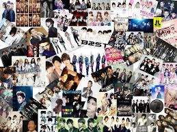 Tangga Lagu Korea Terbaru 2014