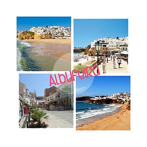 Luka por el Algarve 2015