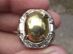 Batu Badar Emas
