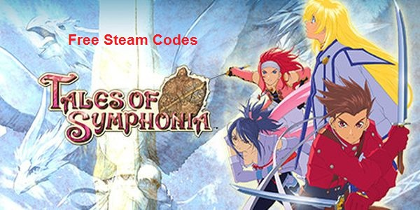Tales of Symphonia Key Generator Free CD Key Download