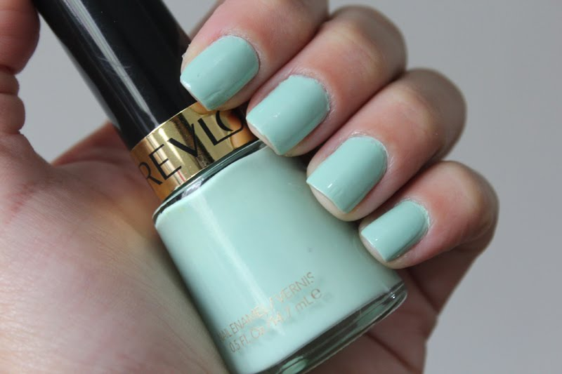 minted1 Esmalte Minted da Revlon