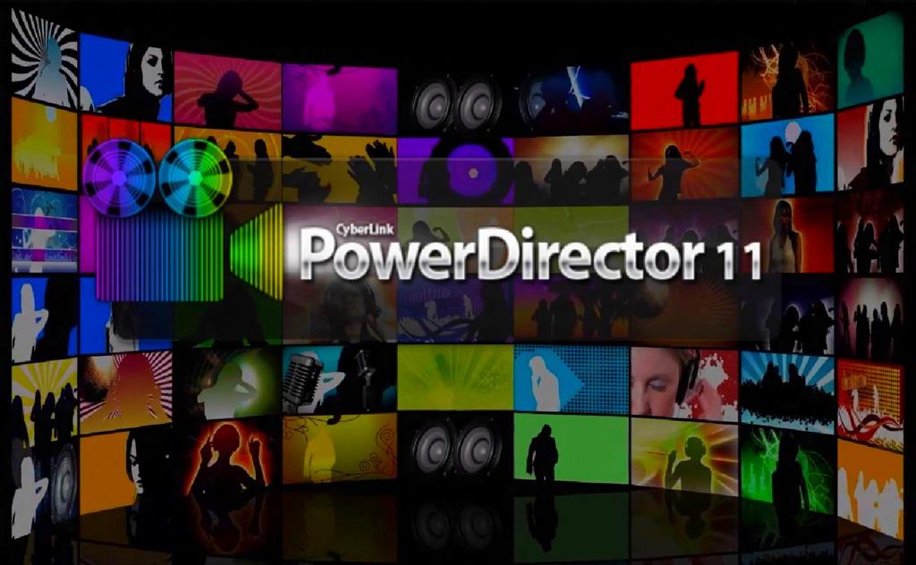 Cyberlink Powerdirector Download Full Version 10