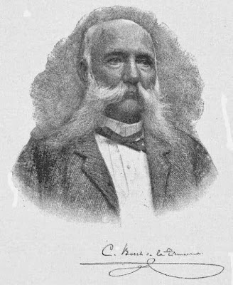 Carles Bosch de la Trinxeria, 31 de octubre de 1890