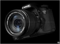 Canon 7D vs Nikon D300S
