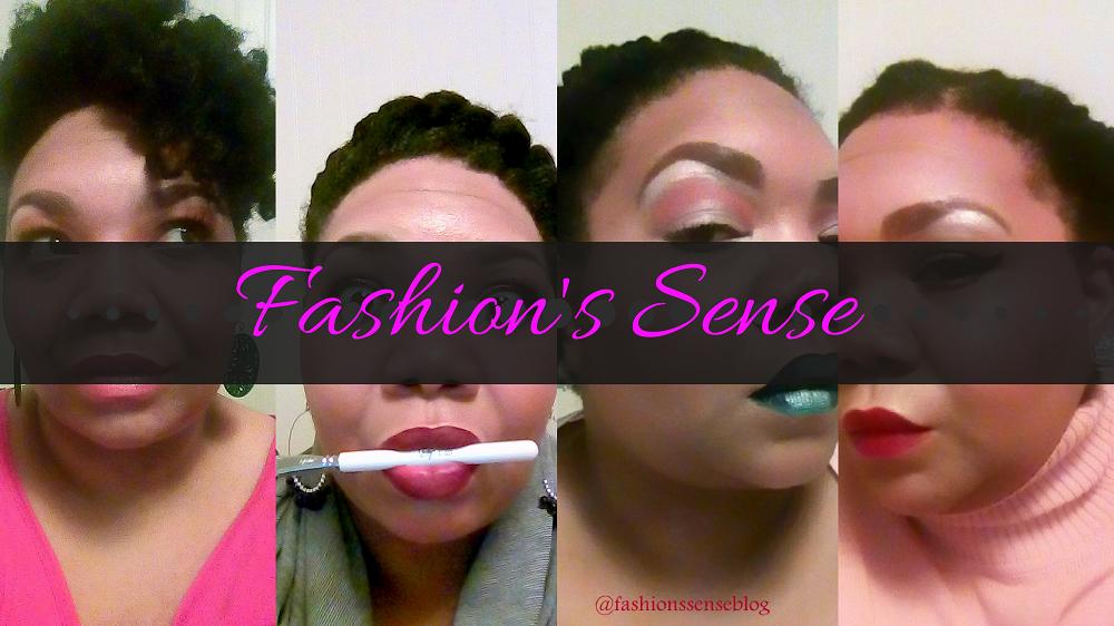Fashion's Sense