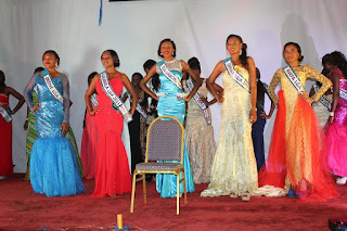 Miss Confluence 2015