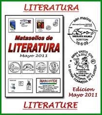 Mayo 11 - LITERATURA