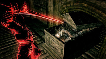 #15 Dark Souls Wallpaper