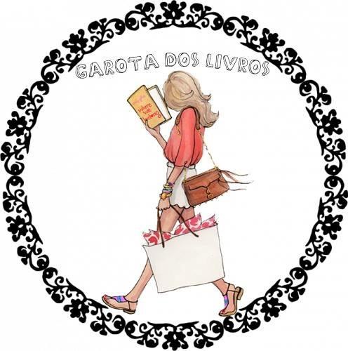 Blog - Garota dos Livros
