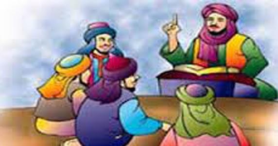 Kultum Ramadhan Singkat, Pendek tentang Amalan Utama di ...