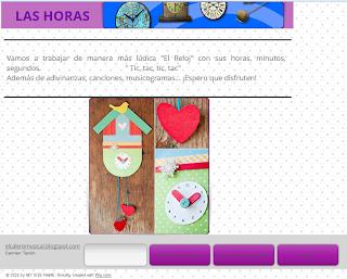 http://carmeletea.wix.com/el-tiempo