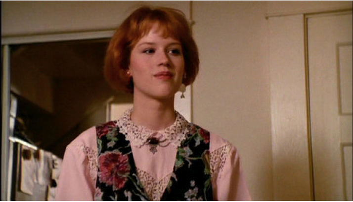fashion, beauty, nom and life: Pretty In Pink (1986 ...