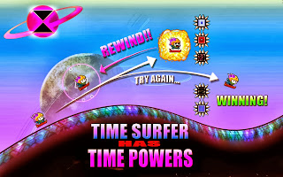 Time Surfer v1.3.4