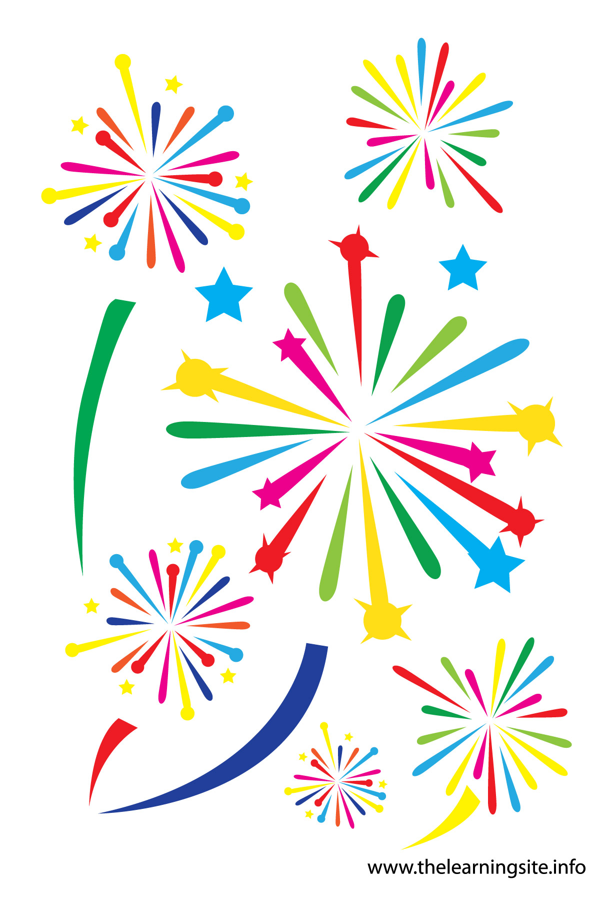 microsoft clipart 4th of july - photo #9