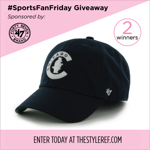 '47 Brand Hat Giveaway