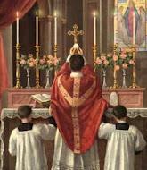 Missa Tradicional em Lisboa