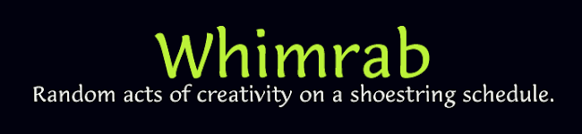 Whimrab