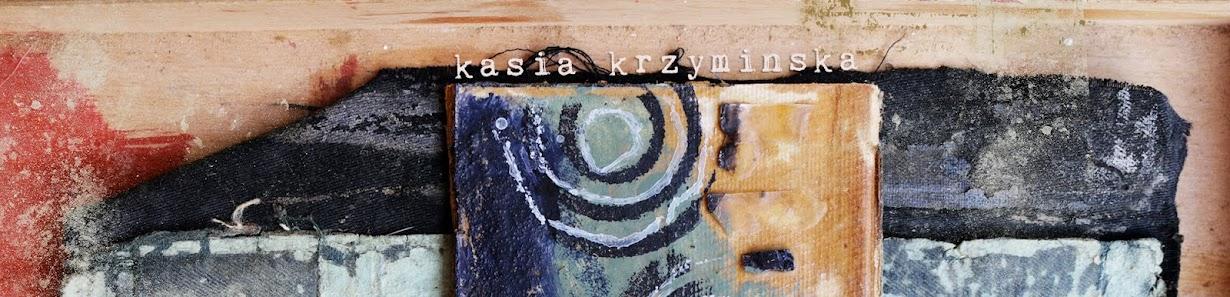 Kasia Krzyminska - kasia-art.com