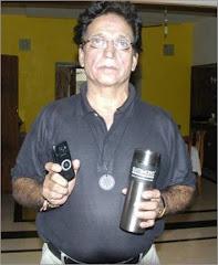 Surinder Amarnath Bhardwaj